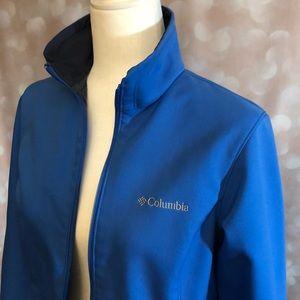 Columbia Neoprene Jacket
